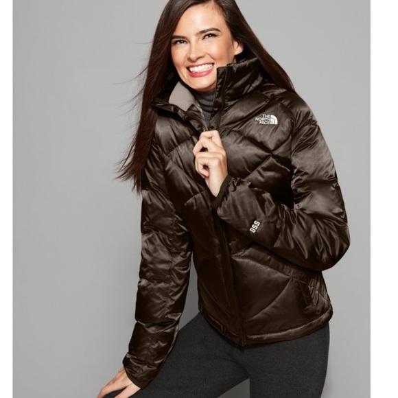 7650bd054161d The North Face Women s Aconcagua 550 Jacket